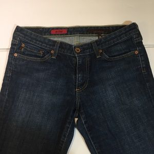 AG Adriano Goldschmied The Club Flare Jeans Sz 29R
